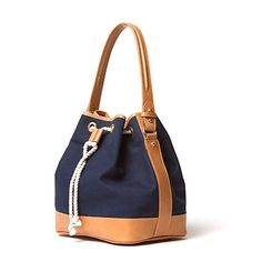 Joli Bag - Steven Alan: Bucket bags are back!