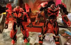 In-Hand Images and Comparisons of Transformers Studio Series Ratchet, Stinger, Bumblebee, Crowbar