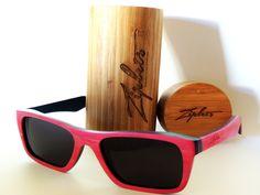 Zip001 - Pink Skateboard