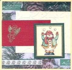 Kerst 2008 - 16