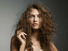 Consejos para cabello rizado