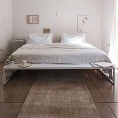 Bedroom inspiration | #bedroom