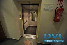 Pronájem kanceláře, 138m², Brno - Staré Brno