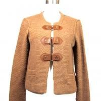 Tory Burch sweater, great for layering $69.95