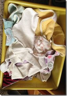 When we started cloth diapering over 4 years ago we started out with disposable wipes because we were given a HUGE pack of them, and we only had a few cloth wipes. Cloth Diapers, Skinny, Clothes, Outfits, Clothing, Kleding, Thin Skinny, Outfit Posts, Coats