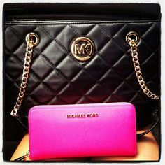 Michael Kors my favorite