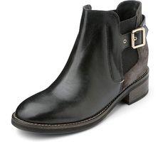 Chelsea-Boots DAMAR Stiefeletten