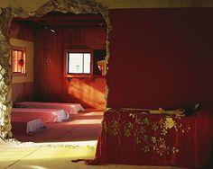 Ângela Ferreira Double Sided (detail), 1996–7/2012. The second Johannesburg Biennale .