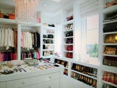 Dream Closet Lisa Vanderpump