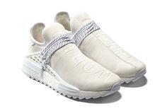 a2ecb5fbe706a pharrell williams adidas originals blank canvas pack holi hu nmd trail  tennis stan smith white cream primeknit track top release info date