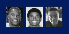 Families of missing Black men plead for more resources and accountability from police