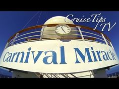 Carnival Miracle 7 Night Mexico Cruise From Long Beach