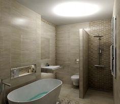 Fürdőszobaszalon   3D látványtervezés