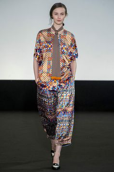 Hermès | Spring 2013 Ready-to-Wear Collection | Style.com