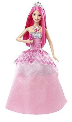 Barbie - Cmr82 - Poupée Mannequin - Courtney Princesse Rock et Royales Barbie http://www.amazon.fr/dp/B00YIWFZE2/ref=cm_sw_r_pi_dp_MKNIwb1Q42VEF