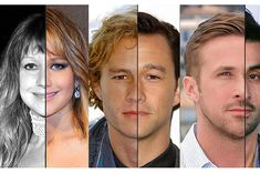 34 Look-Alike Celebrities Who Share The Same Face - Uncanny!