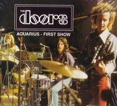 Aquarius - First Show - Filou FLU-0014
