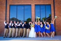 Sometimes the exterior of your wedding venue is just as important as the interior.   www.thecetwick.com