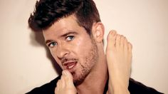 Robin  Thicke born March 10, 1977 is an American singer and songwriter