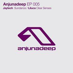 Anjunadeep EP 05 Vinyl £2.99