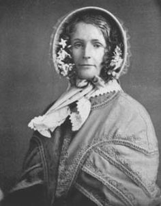 """Maria Weston Chapman. 1806-1885: An American abolitionist. She was elected to the executive committee of the American Anti-Slavery Society in 1839, and from 1839 until 1842, she served as editor of the anti-slavery journal """"Non-Resistant."""" Around 1855, she endorsed the Republican party and later  supported both the American Civil War and Abraham Lincoln's proposal in 1862 for gradual, compensated slave emancipation. American Freedom, American Civil War, Women In History, Black History, Black Republicans, Historical Photos, Historical Fun, Frederick Douglass, African Diaspora"""
