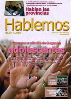 Revista Hablemos Nº25