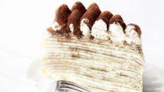 Amit már nem lehet fokozni: Túró Rudi-s palacsintatorta | nlc Saveur, High Protein, Sweets, Ethnic Recipes, Food, Mascarpone, Chocolates, Kitchens, Gummi Candy