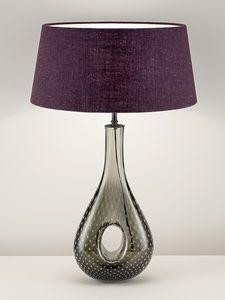 lampada da tavolo / moderna / indoor / in acciaio