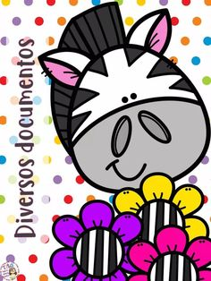 Zebra Cartoon, Cartoon Pics, Colouring Pics, Coloring Pages, Miss Candy, Cool Clipart, The Family Stone, Preschool Writing, Lesson Planner