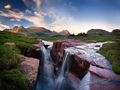 State Spotlight: Montana - photo by Eric Reese