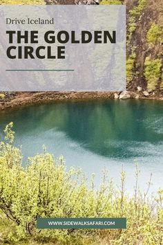 Discover an Iceland Golden Circle itinerary. Drive iceland's Golden  Circle in one day. Learn about things to do on the Golden Circle in  Iceland on a day trip from Reykjavik. #Reykjavik #Iceland  #GoldenCircleIceland #GoldenCircle European Road Trip, Road Trip Europe, Road Trips, Weekend Trips, Day Trip, Weekend City Breaks, European City Breaks, Reykjavik Iceland, Travel Around Europe