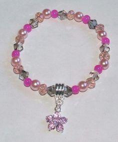 Little Girls Bracelet For Sale On Ebay