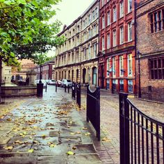 Have lived here for 8 years-Hull