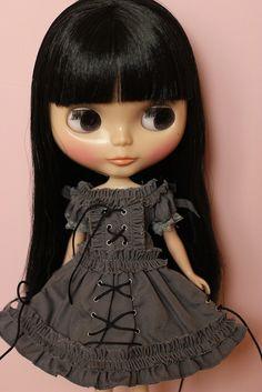 Куклы Blythe (Блайз) и одежда на них - Форум