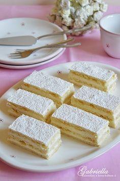 Snow White - Hófehérke - Gabriella kalandjai a konyhában :) Hungarian Desserts, Hungarian Recipes, Cake Recipes, Dessert Recipes, Cata, Homemade Cakes, Sweet And Salty, Sweet Desserts, Winter Food