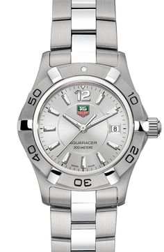 My ultimate favourite watch in this world (after any Patek Phillip natuurlik!) TAG Heuer Aquaracer