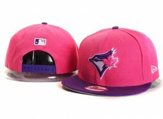 MLB Toronto Blue Jays Snapback Hats (24)