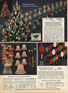 1968-xx-xx Montgomery Ward Christmas Catalog P196 by Wishbook, via Flickr