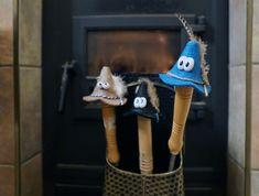 Holzofen #holzofen #huadling #deko #fire Bavaria, Handmade, Souvenir, Wood Furnace, Oktoberfest, Deco, Hand Made, Handarbeit