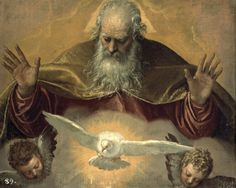 father son and holy spirit - Google Search