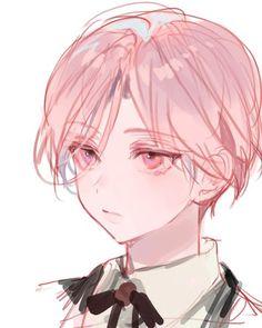 Anime Boys, Cute Anime Guys, Anime Art Girl, Reference Manga, Anime Poses Reference, Cartoon Kunst, Cartoon Art, Anime Drawings Sketches, Cute Drawings