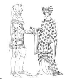 medieval times coloring - Google Search