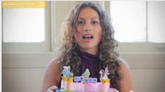Debbie Sterling Lewis (inventor, engineer, and CEO of GoldieBlox),  a female in the male-dominated world of engineering, was bothered by the lack of women in her field. So she decided to do something for little girls everywhere. http://www.upworthy.com/move-over-barbie-8212-youre-obsolete?c=upw1