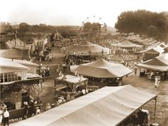 Kern County Fair 1929                                                                                                                                                                                 More