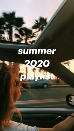 Road Trip Playlist, Summer Playlist, Summer Songs, Summer Fun List, Song Playlist, Summer Bucket Lists, Music Mood, Mood Songs, Music Recommendations