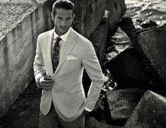 Luigi Bianchi Mantova Jacket Modern Gentleman 694ae9d4566