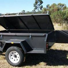 Adelaide South Australia off road camper trailers for sale, stock, tipper and campers for hire. Manufacturer of trailers in Adelaide South Australia you can buy a quality trailer at the best price right here in Australia. Camper Trailer For Sale, Camper Trailers, Campers, Landrover Camper, Expedition Trailer, Adelaide South Australia, Trailer Plans, Metal Fabrication, Offroad
