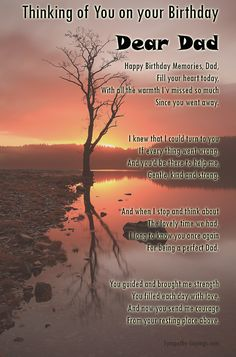 35 Best Happy Birthday In Heaven Dad Quotes .Sending out birthday celebration introductions has actually ended up being a necessary practice nowadays. Birthday In Heaven Daddy, Birthday In Heaven Quotes, Daddy In Heaven, Fathers Day In Heaven, Happy Birthday Dad, Birthday Celebration Quotes, Birthday Poems, Birthday Sayings, Birthday Wishes