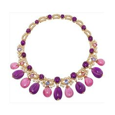 Bulgari-High-Jewelry-necklace.jpg 500×500 пикс ❤ liked on Polyvore featuring jewelry and necklaces