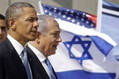 Obama's allies in the press have coopted some of the most absurd justifications for throwing Israel to the wolves.